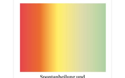 Geheilt. Spontanheilungen und Psychoneuroimmunologie – Die neue Medizin der Hoffnung (Jeffrey Rediger)